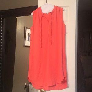 Merona dress size medium